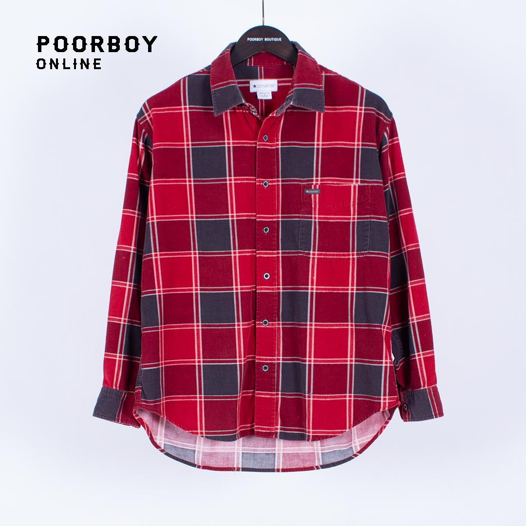 Poorboy Boutique Vintage Clothing